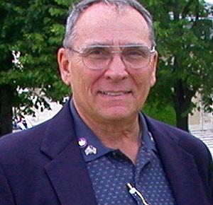 Capt Ron Drez